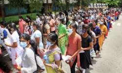 Teen attempts suicide over NEET in Tamil Nadu