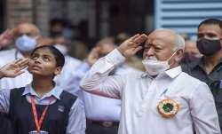RSS chief Mohan Bhagwat, MOHAN bhagwat visit, Barmer visit, latest national news updates,Mohan Bhagw