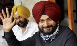 Navjot Singh Sidhu, punjab CM