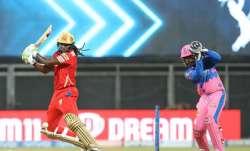 IPL 2021 Punjab Kings vs Rajasthan Royals PBKS vs RR IPL 2021 match. Follow Live score updates from