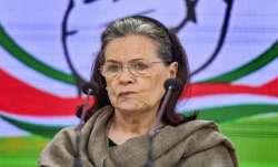 Amarinder Singh resigns: Congress MLAs authorise Sonia