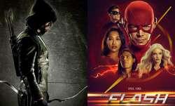 Arrow to The Flash, 5 superhero drama shows with u