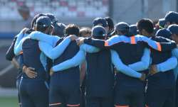 ENG vs IND | Member of Indian support staff tests COVID positive; team cancels training session