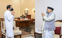 Maharashtra CM vs Governor: Uddhav writes back on women