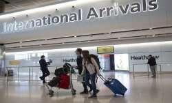 UK, travel advisory, travel rules, london