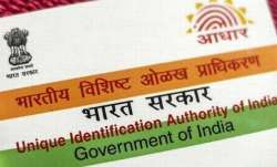 UIDAI, Aadhaar Hackathon 2021, latest national news updates, Ministry of Electronics and IT, Aadhaar