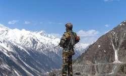 China has been aggressor along Himalayan border: US Diplomat