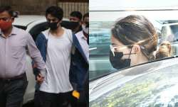 Aryan Khan Drugs Case LIVE: SRK's son reading religious books, NCB reprimands Ananya Panday for comi