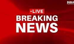 Breaking News, October 25 | LIVE Updates