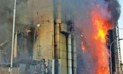 four killed, three injured, chemical plant, chemical plant explosion, China, latest international ne