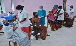 Gujarat, vaccination, gujarat state population, first dose, COVID vaccine, latest coronavirus vaccin