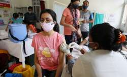 India to reach 100-crore Covid vaccination mark next week: Mandaviya