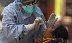 Delhi reports 36 COVID-19 cases, one death
