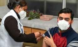 vaccination, coronavirus, pandemic, covid vaccination, india covid vaccination, latest covid news up
