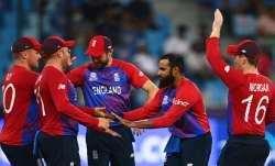 England vs Bangladesh Live Score