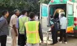 Haryana, jhajjar, road accident, Eight family members killed, road accident in jhajjar, latest natio