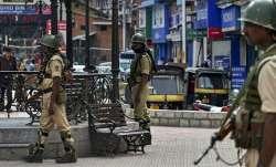 j and k, militant attacks