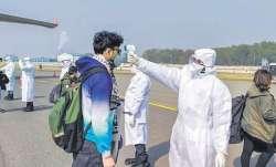 Gautam Buddh Nagar, delhi, noida, corona strain, covid pandemic cases, Noida COVID CASES, NOIDA COVI
