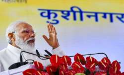 Lord Buddha, Lord Buddha inspiration, India, indian Constitution, Prime Minister Narendra Modi, late