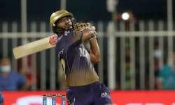 IPL 2021 Final, CSK vs KKR: Blow for Kolkata as Rahul Tripathi hit with injury scare