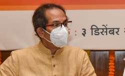 Maharashtra Chief Minister and Shiv Sena supremo Uddhav