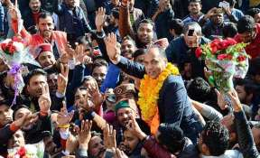 Himachal Pradesh Assembly: Jairam Thakur to swear-in as