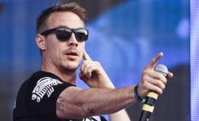 American DJ Diplo to perform in India, read details inside