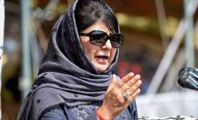 Mehbooba Mufti could be questioned in JKPCC works allotment