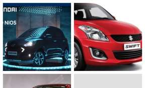 Best car under Rs 7 lakh: Swift vs Grand i10 Nios vs Dzire