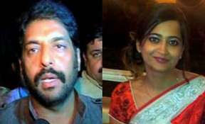 No justice if such leaders are in power: Geetika's brother