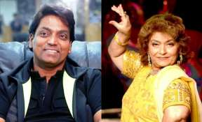 Ganesh Acharya reacts to Saroj Khan's allegations: She should come forward to help dancers