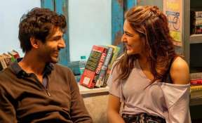 Love Aaj Kal Box Office Collection Day 4: Sara Ali Khan and Kartik Aaryan's film was in the limeligh