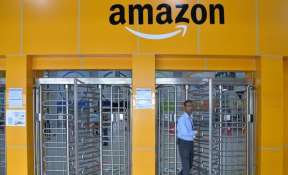Amazon has directed its staff to avoid non-essential travel
