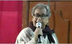 Bengali actor Arun Guhathakurta dies of Covid-19 in Kolkata