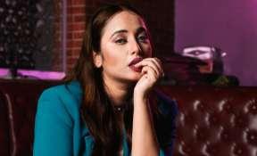 Bhojpuri actress Rani Chatterjee threatens to end life due to depression