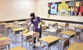 Schools may remain closed in Uttar Pradesh