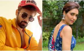 Have Karishma Tanna and Pearl V Puri called it quits?