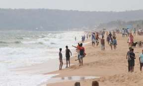 New tourism policy seeks to make Goa free of drugs