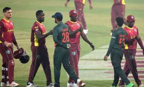 Live Streaming Bangladesh vs West Indies 2nd ODI: Find full details on when and where to watch BAN v
