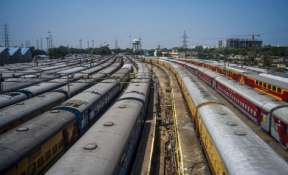 IRCTC to run 4 pilgrim special trains from Rajkot. Check details