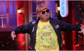 Kiku Sharda shoots fresh comedy content for new app on OTT