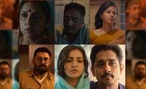 Navarasa trailer out: Mani Ratnam's Tamil anthology explores nine 'rasas' or human emotions