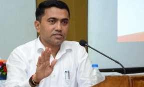 Goa CM Pramod Sawant Controversial Remark, Goa CM Pramod Sawant Controversial Remark Teenagers Paren