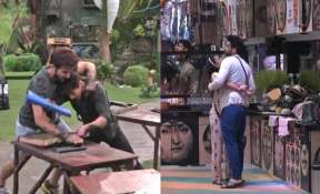 Bigg Boss 15 LIVE: Shamita Shetty scorns Nishant Bhat, Tejasswi- Karan's grow close