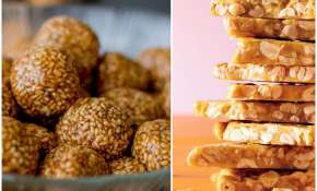 Lohri 2019: 5 Indian sweets you should taste on this
