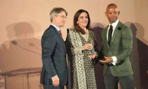 Nita Ambani becomes the first Indian to be elected to the