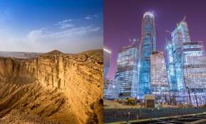 Here how you can spend four fabulous days in Riyadh, Saudi Arabia