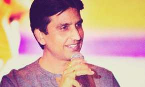 Kumar Vishwas aims to help villagers, build Covid centers in rural areas