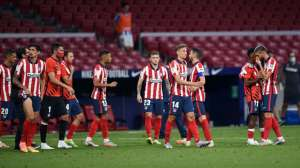 Champions League: Two Atletico players test positive for COVID-19 but squad cleared to travel