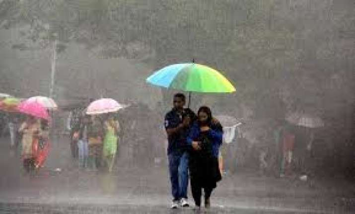 heavy rains in Himachal Pradesh